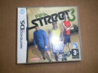 FIFA STREET 3 UŻYWANA NA NINTENDO DS