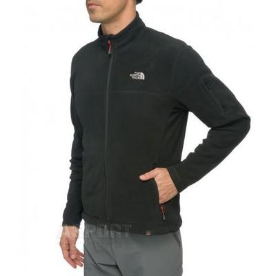 najlepsza cena gorące produkty niesamowita cena Polar męski 100 The North Face Aurora Jacket r.M
