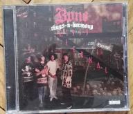Bone Thugs N Harmony E.1999 Eternal Eazy-E USA 95