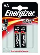 Bateria Alkaline Power Alkaliczna AA LR6 E91 2.