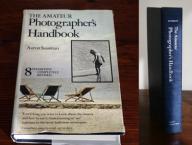 Książka PHOTOGRAPERS HANDBOOK Aaron Sussman