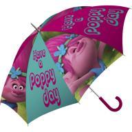 Parasol manualny Trolle Licencja Prezent Jesień