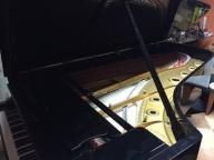 Sprzedam 100 letni fortepian STEINWAY & SONS