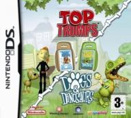 Top Trumps Dogs & Dinosaurs (Nintendo DS)