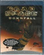 DEAD SPACE DOWNFALL (Blu-ray)