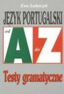 Repetytorium Od A do Z testy - J. portugalski