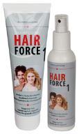 zestaw H.F.O. na szybszy porost włosów - FRANCJA *