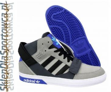 Buty Adidas Hardcourt Defender roz 43 13 5675927399