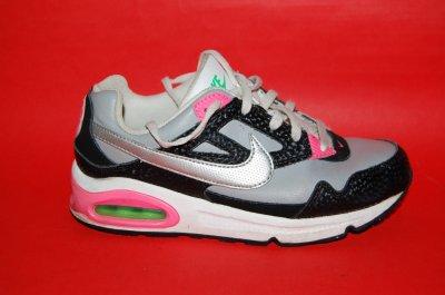 Nike AIR MAX r.34 wkl. 21,5 cm stan bardzo dobry