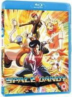 Space Dandy Complete BD Set [Blu-ray]
