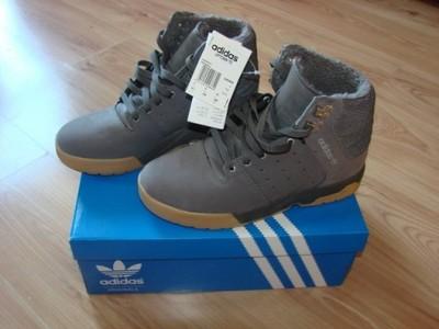 f2674aa8c0c0c5 Buty zimowe Adidas Originals Uptown TD roz.42 42