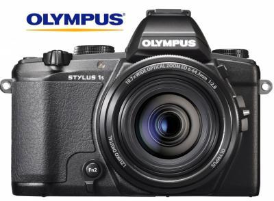Olympus Stylus 1s Fullhd Wifi 10xzoom F2 8 Fv23 6042486194 Oficjalne Archiwum Allegro