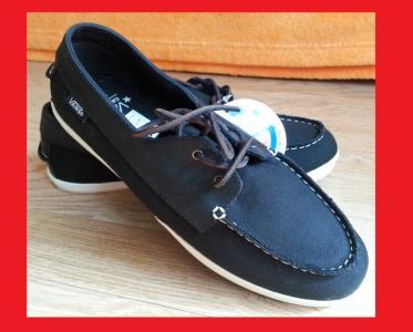 vans zapato damskie