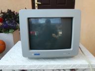 Monitor Atari SC-1224