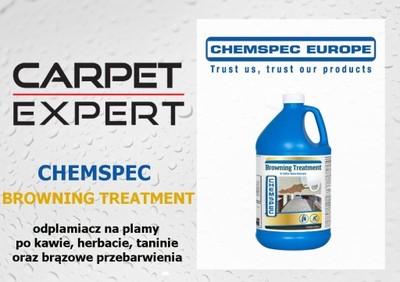 Chemspec Coffee Stain Remover Plamy Z Kawy Herbaty