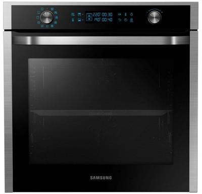 Piekarnik elektryczny Samsung NV75J7570RS klasa A