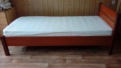 Pojedyncze łóżko Z Materacem Bodzio 6689904455 Oficjalne