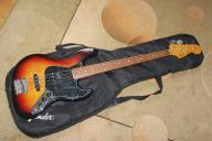 Fender Jazz Bass Japan 1994 + Pickupy USA + Badass