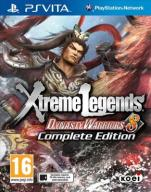 Dynasty Warriors 8 Xtreme Legends PS VITA kurier24