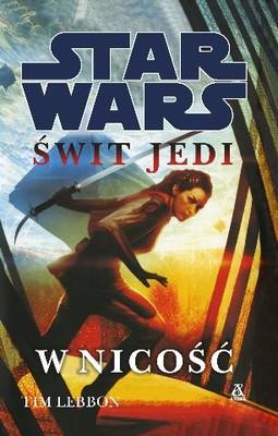 Star Wars - ŚWIT JEDI - W NICOŚĆ - {nowa} SZCZECIN
