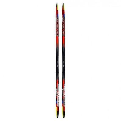 SALOMON EQUIPE 6 CLASSIC narty biegowe 201 cm