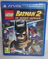 BATMAN DC SUPER HEROES