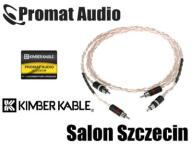 KIMBER KABLE TONIK 1m PromatAudio Szczecin