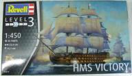 HMS Victory 1/450 Revell 05819 - nowy