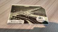 KARTA TELEFONICZNA SOPOT 1901-2001 STULECIE MIASTA