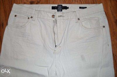 Nowe oryginalne spodnie Calvin Klein +bluza gratis