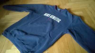 Bluza męska NIKE! STAN IDEALNY! rozmiar 164-176
