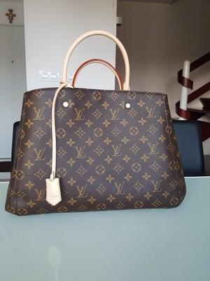 a019af3f7a6d5 Louis Vuitton Montaigne GM - M41067 - 6623417905 - oficjalne ...