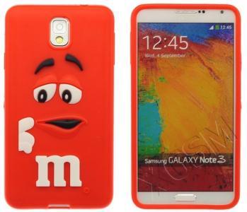 Pokrowiec Etui Mms Gel Samsung Galaxy Note 3 N9005 5170506895 Oficjalne Archiwum Allegro
