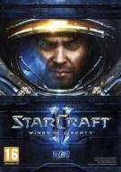 BLIZZARD Starcraft 2: Wings of Liberty PC PL