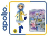 EVER AFTER HIGH EPIC ZIMA WSZECH BAŚNI BLONDIE