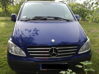 Mercedes Vito 2.2 CDI 2008 W639