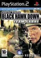 delta force black hawk down team sabre ps2