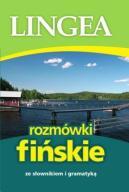 Rozmówki fińskie - HIT