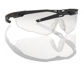 4240ce09b3 Okulary REVISION Stingerhawk Basic Kit Black Clear - 6061788831 ...