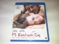 PS Kocham Cię - Blu-Ray - Lektor - Hilary Swank
