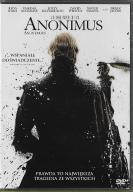 Anonimus / V.Redgrave J.Richardson DVD
