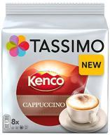 Tassimo Kenco Cappuccino Coffee, 260 g