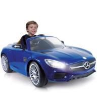 INJUSA Mercedes Benz AMG GT 6V R/C Edycja