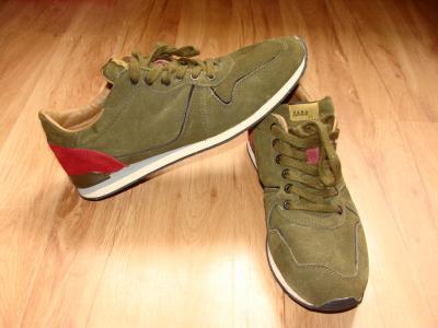 buty zamszowe nike air max problem z czyszceniem