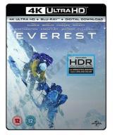 Everest [4K Ultra HD Blu-ray] Lektor PL /HDR/ 24h