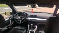** BMW X5 2002R 3.0 D 184KM ŚRODEK M-PAKIET **