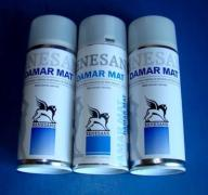 WERNIKS SPRAY DO OLEJU  MAT -  400 ML RENESANS