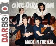 ONE DIRECTION  Made In The A.M. /CD/ Infinity