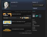 Konto Steam CS GO, PUBG,Garrys Mod - MG2