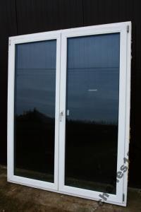 Drzwi Tarasowe Balkonowe 171x213 Ruchomy Słupek